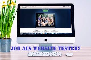 online tester geld verdienen