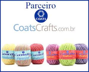 Parceria Coats Corrente