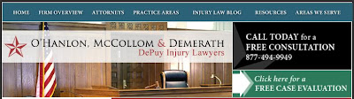 Depuy lawsuit