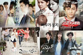 Jadwal Drama Korea Terbaru Bulan Juni 2014