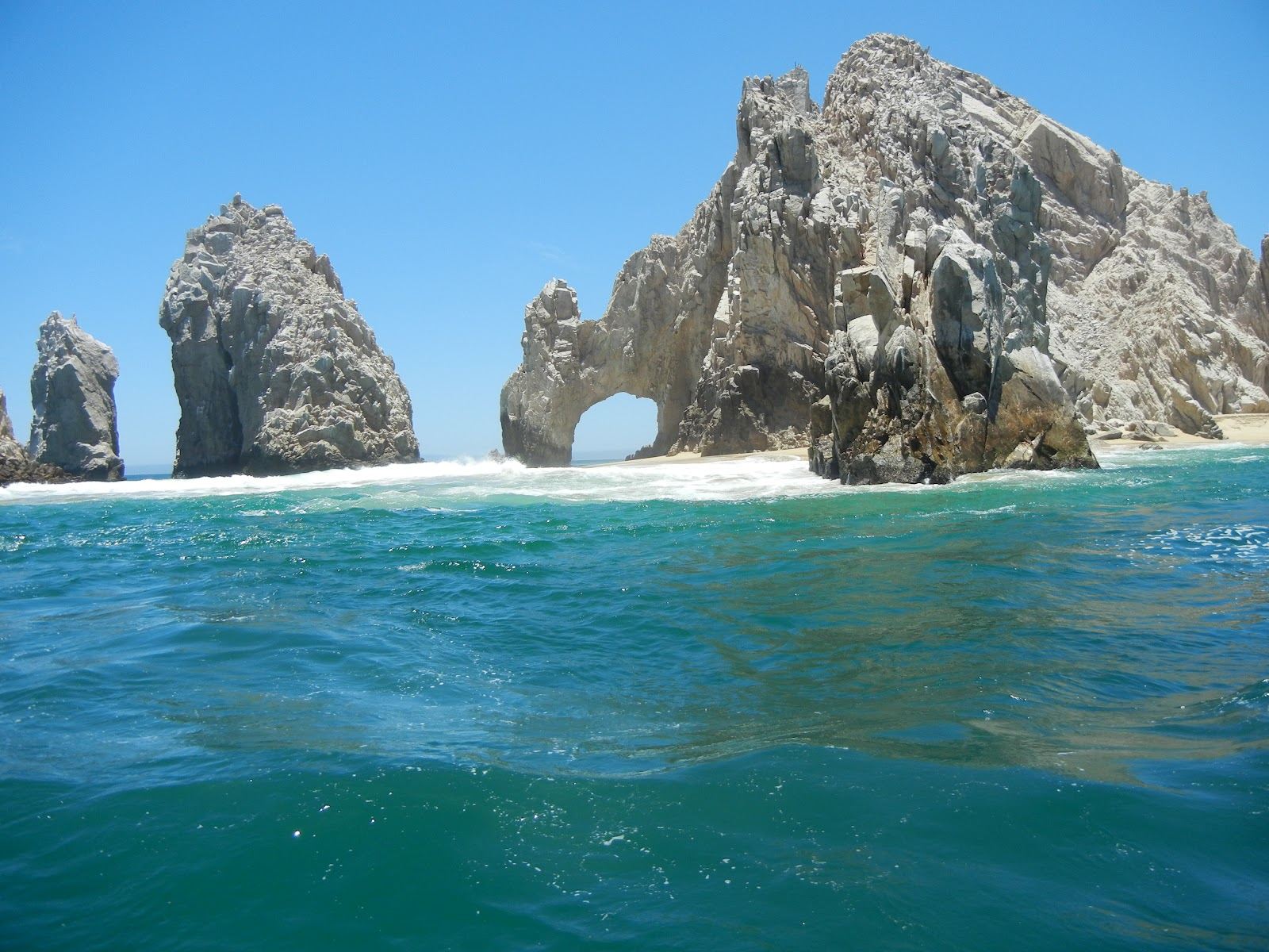 Lover s beach baja california sur mexico style my beach for Pretty beaches in california