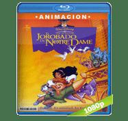 El jorobado de Notre Dame (1996) Full HD BRRip 1080p Audio Dual Latino/Ingles 5.1