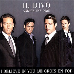 Lyric doremi the title of your songs - Il divo rejoice ...
