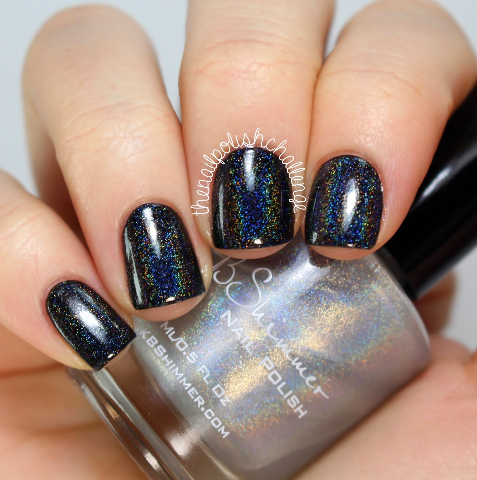 Shimmer And Sparkle Nail Polish: Kelli Marissa: KBShimmer Spring 2014 Collection Part 2