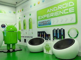 Photo 1 of Androidland, Australia