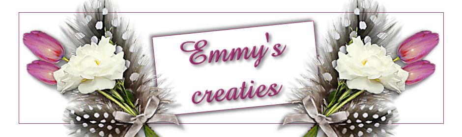 Emmy's creaties