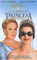 O+Di%C3%A1rio+da+princessa+1 Assistir Filme O Diário da princessa 1   Dublado Online