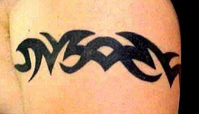 Tribal Tattoos -161