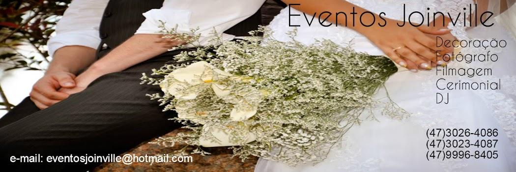 Casamento Joinville (47) 30264086