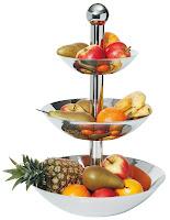 STANDURI, SUPORT, PLATOURI- pentru fructe, prajituri, fructe de mare produse horeca- PRET