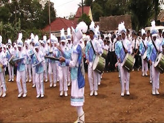 Teknik Perekrutan Anggota Drum Band