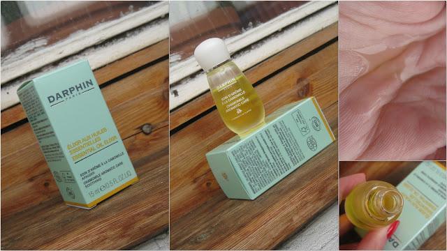 Ароматическая эссенция с эфирным маслом ромашки из серии Intral от Darphin фото 1
