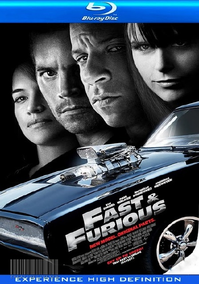 Fast And Furious 2009 اون لاين مترجم يوتيوب