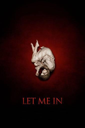 Let Me In (2010) ταινιες online seires xrysoi greek subs