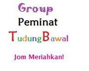 Jom Join Group Tudung Bawal