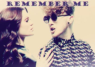Daley - Remember Me (feat. Jessie J) Lyrics