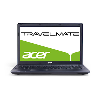 new Acer TravelMate 5735Z-452G32 Mnss Notebook