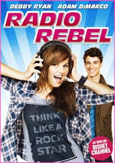 Người Nổi Loạn - Radio Rebel