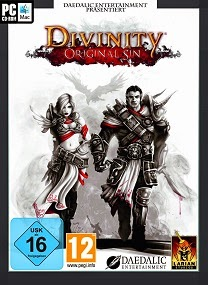 Divinity Original Sin Update v1.0.107-RELOADED