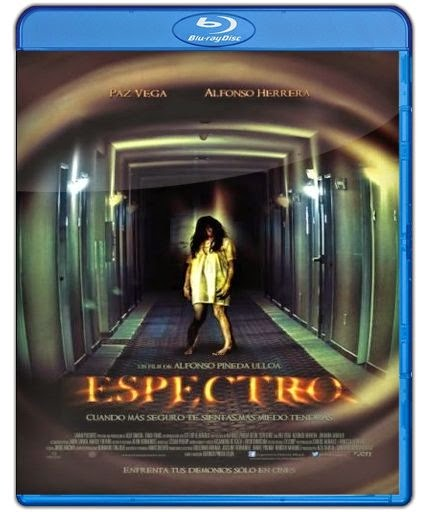 Espectro 1080p HD Latino