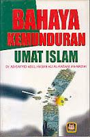 toko buku rahma: buku bahaya kemunduran umat islam, pengarang dr. as-sayyid abdul hasan ali al-hasani an-nadwi, penerbit pustaka setia