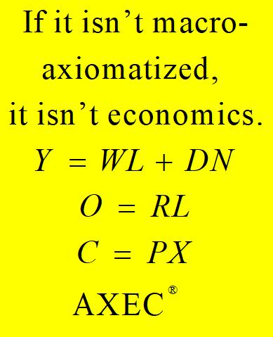 AXEC Sticker