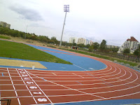 Macam - Macam Olahraga Atletik