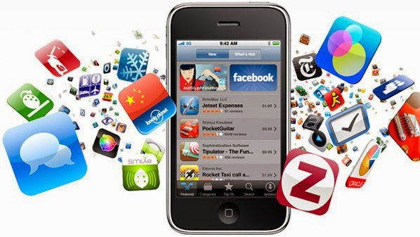افضل 5 تطبيقات اندرويد