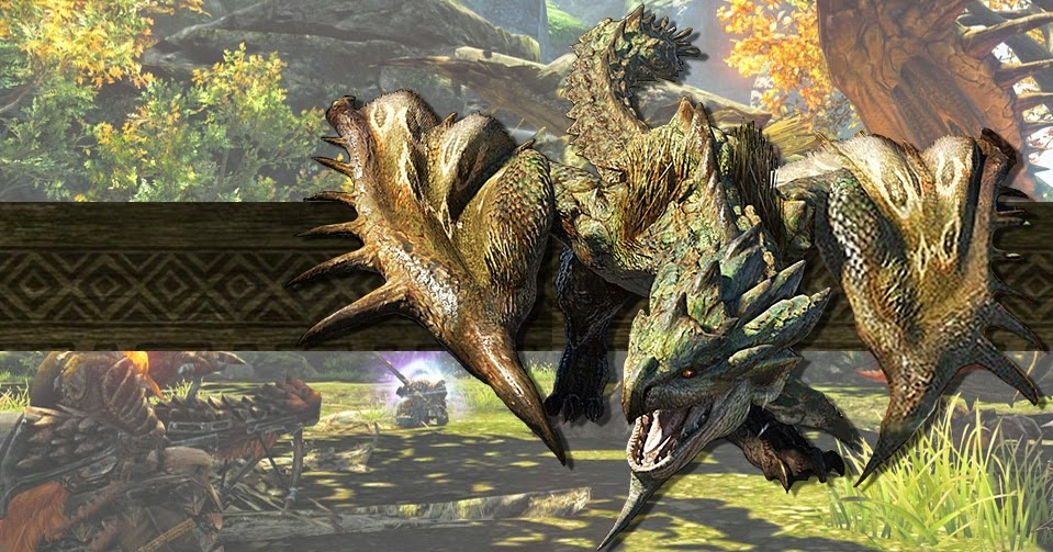 Monster Hunter Generations Best Sword And Shield Elemental Weapon Builds