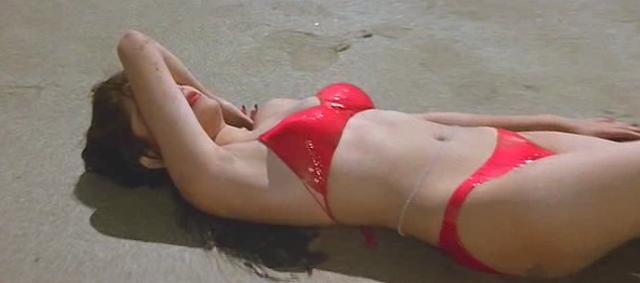 Sonam bikini