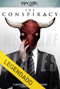 The Conspiracy – Legendado