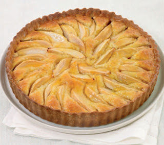 Normandy-Pear-Tart-Recipe