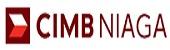 Lowongan Kerja PT. Bank CIMB Niaga, Tbk