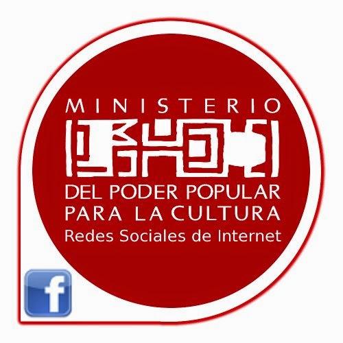 Gabinete Cultura Táchira en Facebook