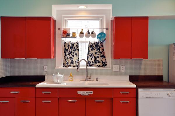 S tio bela vista inspira es da minha cozinha for Retro kitchen ideas pinterest