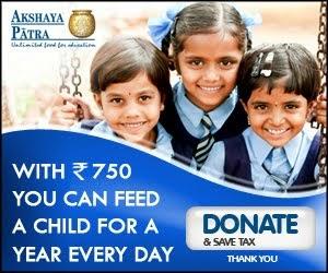 Akshyapatra Foundation