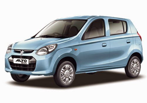 Maruti Alto 800 and Hyundai Eon Comparison