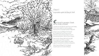 [Codex Poeticus] Klarg le Troll, par Nicolas B. Wulf KlargLeTroll_NicolasBWulf_Page_07