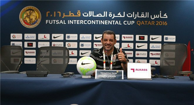 ACBF Futsal