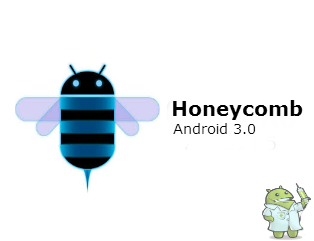 Versões do Android: Honeycomb
