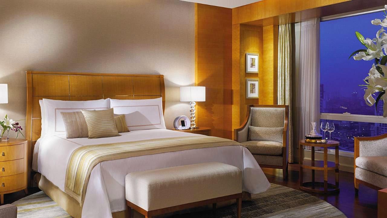 Mumbai (India) - Four Seasons Hotel Mumbai 5* - Hotel da Sogno