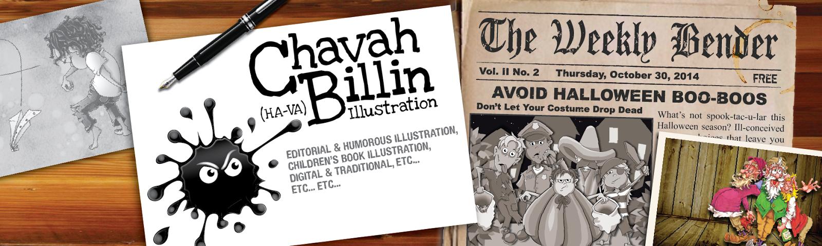 Chavah Billin