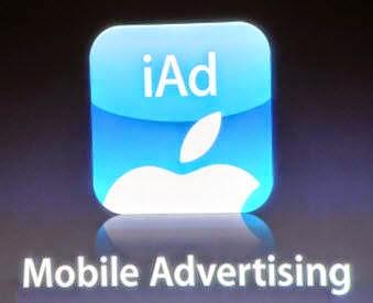 iAd vs Adsense.