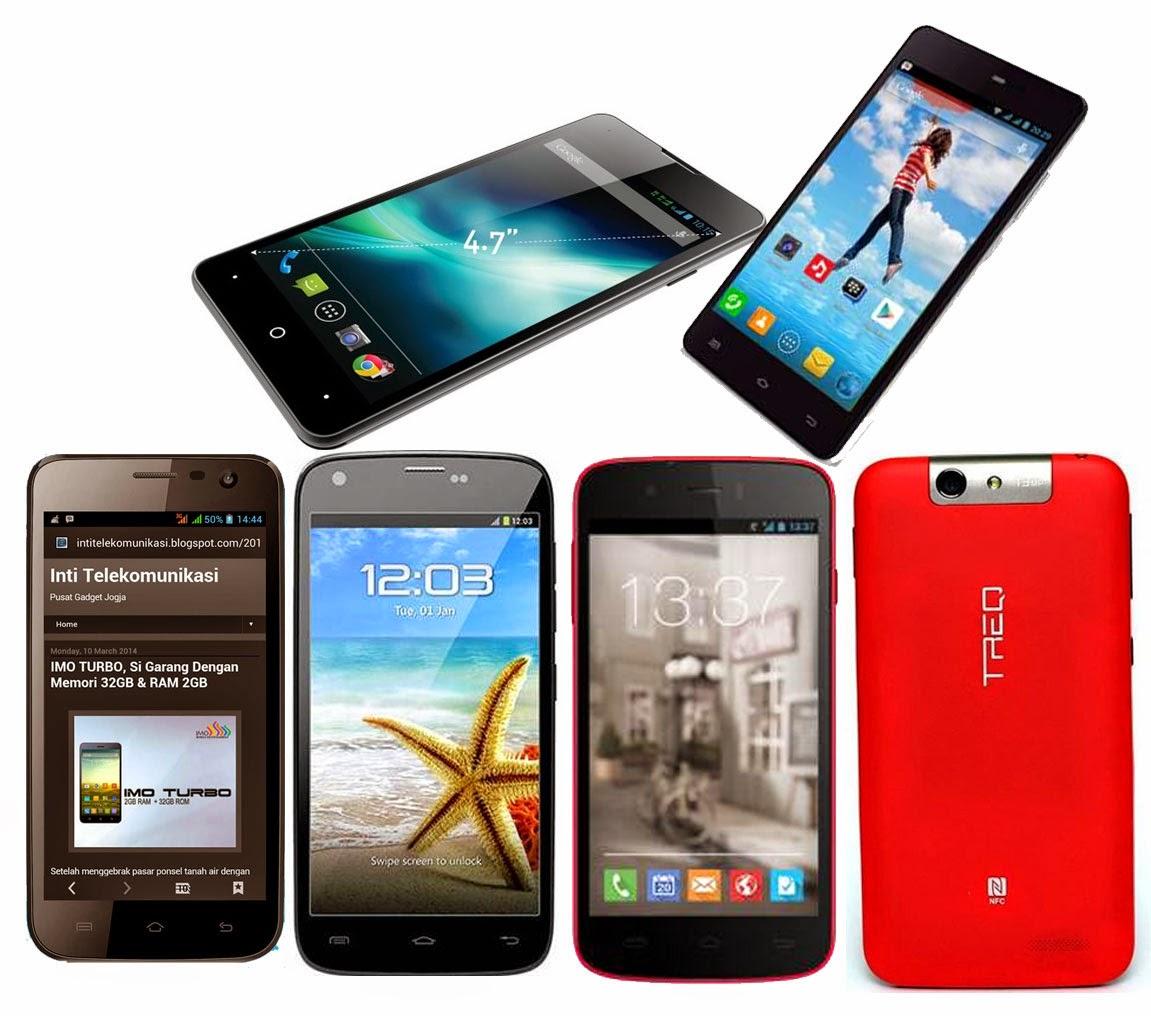 Android Quad Core Harga di Bawah 2 Jutaan
