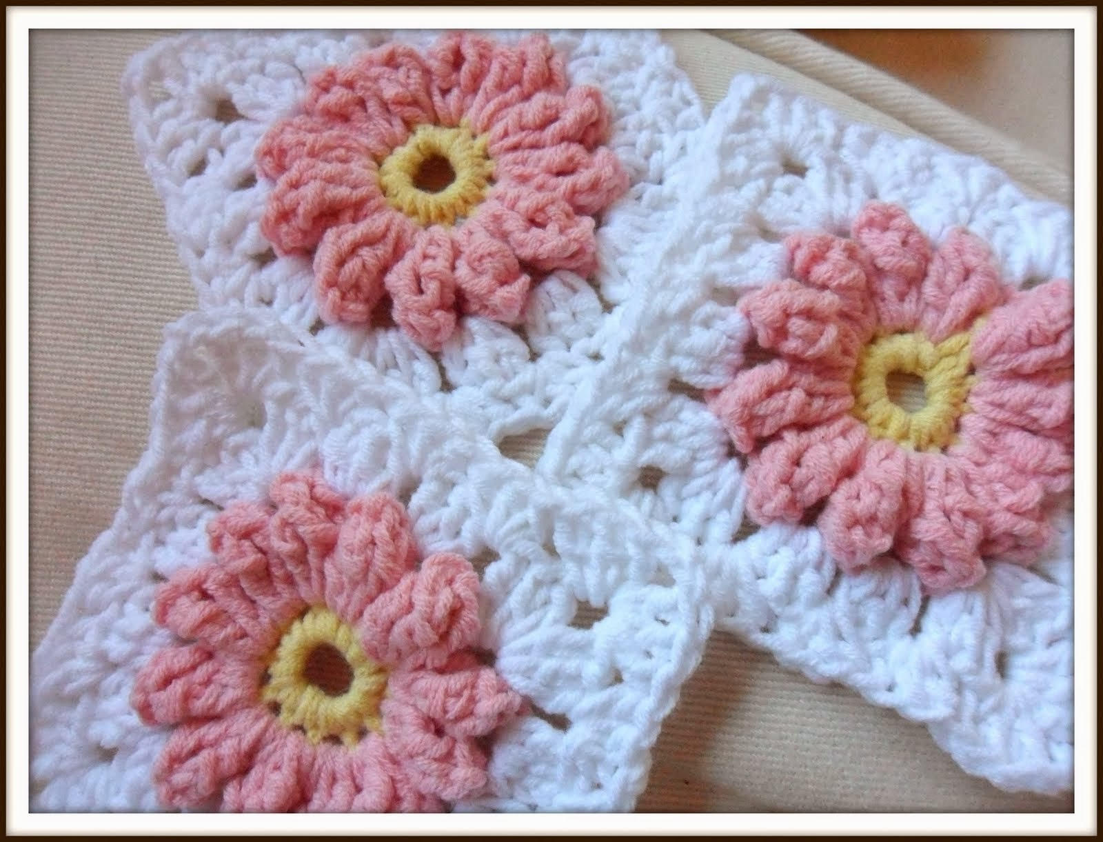 Gillyflower Pink Popcorn Flowers