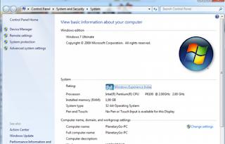 Cara Mengatasi Appcrash Pada Windows 7
