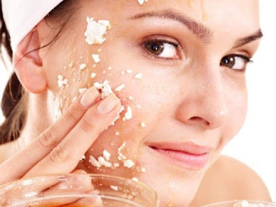 How to take care of the mixed skin