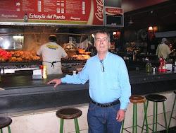 DR ORLANDO VICENTE ALVAREZ
