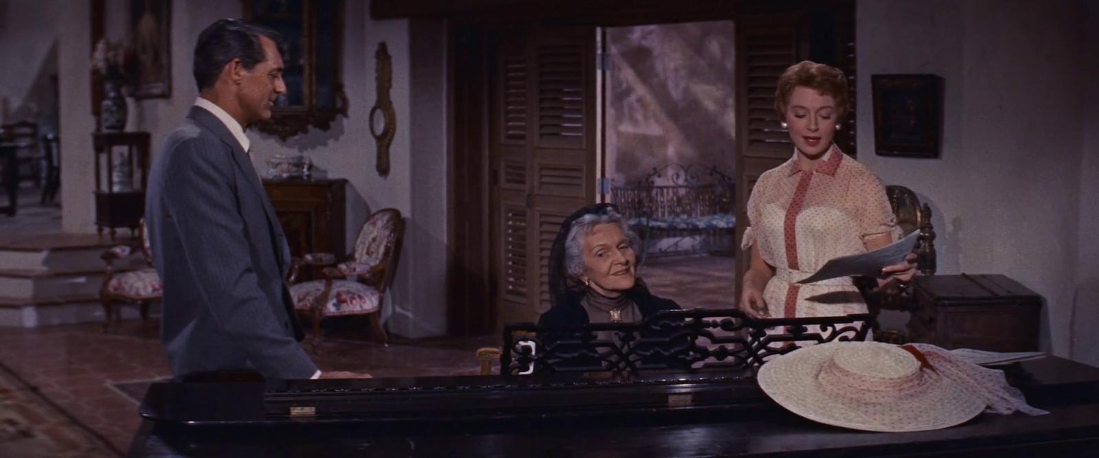 Algo Para Recordar (1957)  An Affair To Remember 1080p BDRip