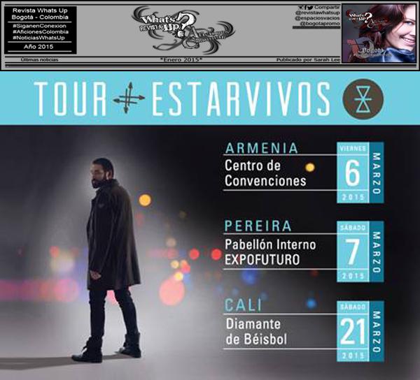 SANTIAGO-CRUZ-Anuncia-primeras-fechas-Tour-EstarVivos-2015